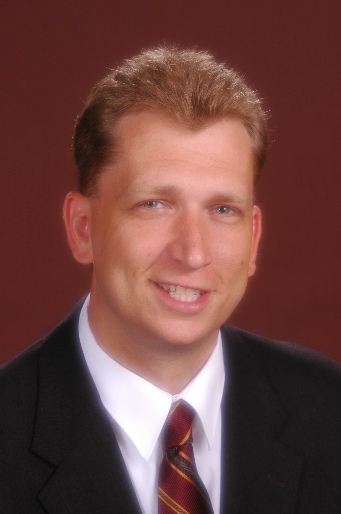 Dr. Paul Bussey